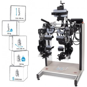 The Prodrobot